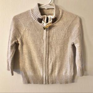 OshKosh B'gosh Shirts & Tops - Lot / Bundle 2 Oshkosh Jacket Sweater 12 Months